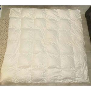 Scandia Down Gossmer Ultra Comforter queen